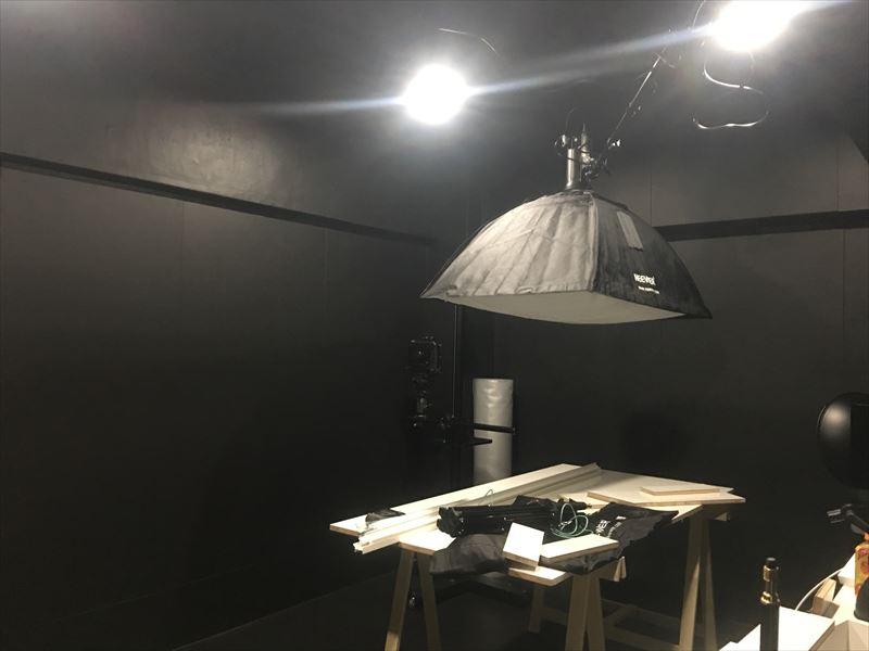 スタジオ  小室